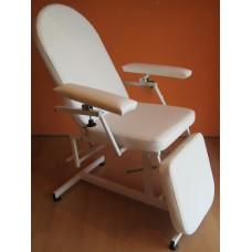 413. Vérvételi szék