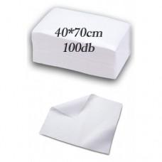 3084. Eldobható papírtörölköző (40x70) 100 db/csomag