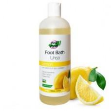 Pedi Planet citromos lábfürdő ureás - 500 ml