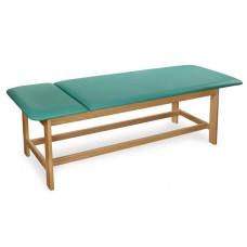 4820. Favázas vizsgálóágy/vizsgálóasztal
