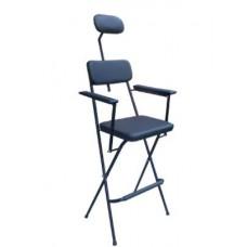 604. Smink szék (összecsukható)